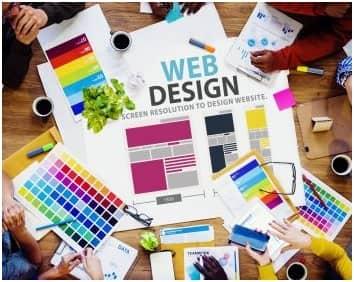 Веб-дизайнеры сайтов